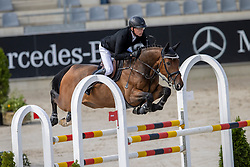 Rieskamp-Goedeking Tim, GER, Ib Querido<br /> Aachen International Jumping<br /> Aachen 2020<br /> © Hippo Foto - Dirk Caremans<br /> 06/09/2020