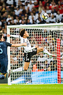 Germany (24) Sané during the Friendly match between England and Germany at Wembley Stadium, London, England on 10 November 2017. Photo by Sebastian Frej.