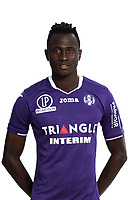 Issiaga Sylla during Photoshooting of Toulouse for new season 2017/2018 on September 29, 2017 in Bordeaux, France. <br /> Photo : TFC / Icon Sport
