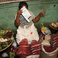 Nicaragua: El Huembes