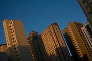 Belo Horizonte_MG, Brasil...Centro de Belo Horizonte, Minas Gerais...The Belo Horizonte downtown, Minas Gerais...Foto: LEO DRUMOND / NITRO