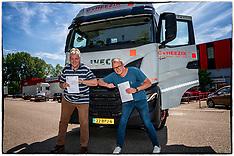 20200518 NED: Sponsor van Heezik en vv Maarssen, Maarssen