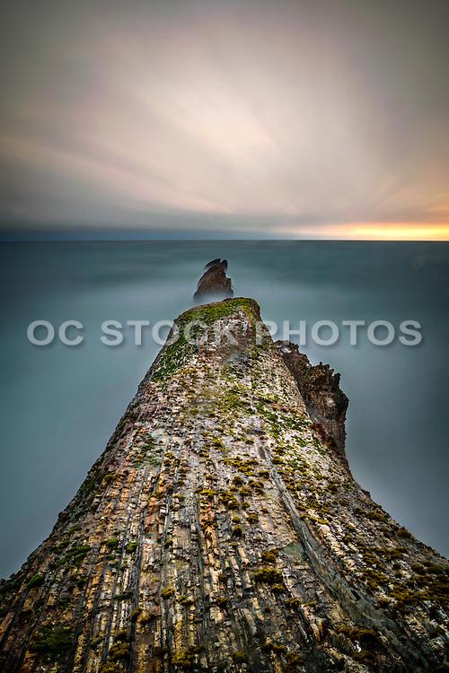 Montana de Oro State Park Seascape