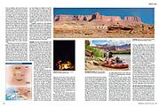 Globetrotter: Im Kanu Durch Die Canyonlands (Spring 2017)