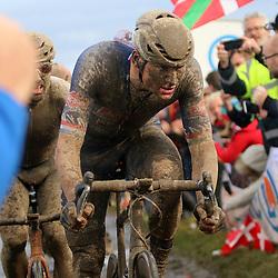 20211003 Paris-Roubaix Men Elite