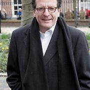 NLD/Wassenaar/20080403 - Herdenkingsdienst Erik Hazelhoff Roelfzema, Edwin de Vries
