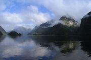 Doubtful Sound, South Island, New Zealand<br />