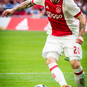 NLD/Amsterdam/20180408 - Ajax - Heracles, Lasse Schone