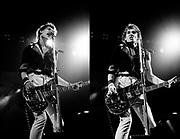 Paul Simonon - The Clash in concert - Live