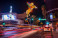 Fremont Street & Las Vegas Boulevard Intersection