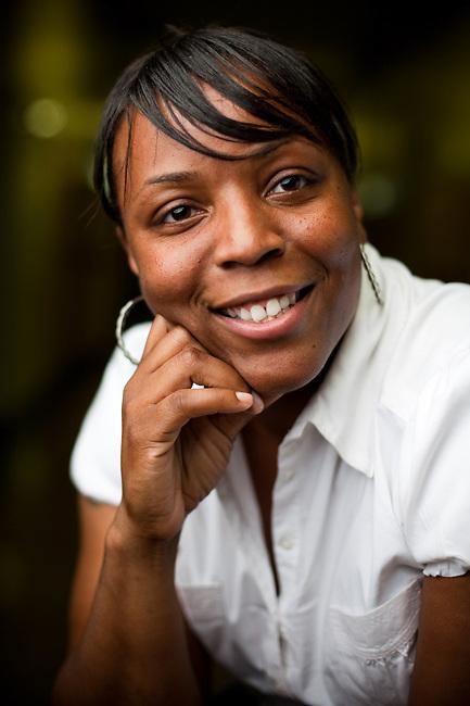 Danyelle Payne, University of Kentucky, Goodman Debut: 2009