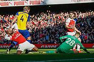 Arsenal v Southampton 240219