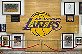 NBA-EddieWorld Lakers Basketball-May 11, 2020