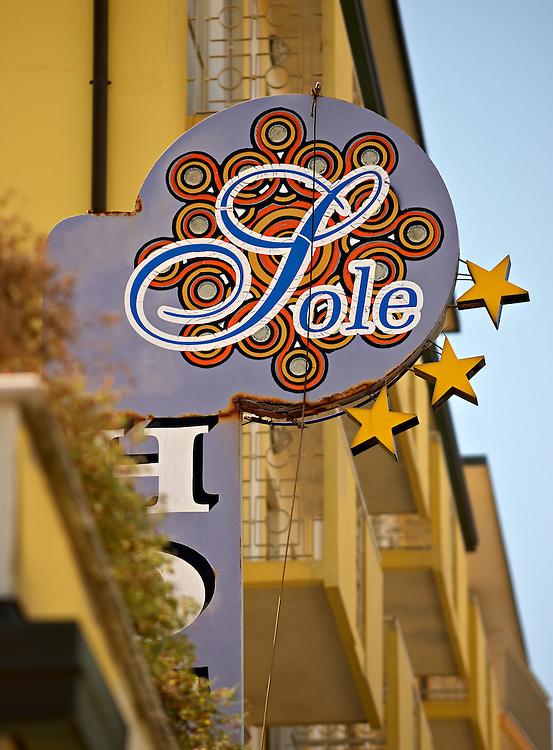 Italy - Chioggia - Hotel Sole