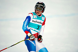 29.01.2012, Corviglia, St. Moritz, SUI, FIS Weltcup Ski Alpin, St. Moritz, Damen, Super-G, Superkombination, im Bild Wendy Holdener (SUI) // during Super-G, Supercombination of the FIS Ski Alpine Worldcup, Women at the Corviglia Course in St. Moritz, Switzerland on 2012/01/29. EXPA Pictures © 2012, PhotoCredit: EXPA/ Freshfocus/ Andy Mueller..***** ATTENTION - for AUT, CRO and SLO only *****