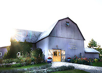 In the heart of Prince Edward County, Ontario this VQA vineyard has been producing some of the provinces best local wines since 1999.<br /> http://www.clossonchase.com