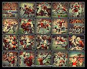 Football Canestagrams
