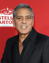 Suburbicon Premiere at The Regency Village Theater in Westwood, California on 10/22/17. 22 Oct 2017 Pictured: George Clooney. Photo credit: River / MEGA TheMegaAgency.com +1 888 505 6342