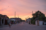Marianao is a large workers suburb 15 minutes from central Havana. <br /> <br /> Havana, Cuba, 2015