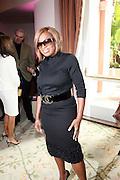 Star Jones-Reynolds at The Essence Magazine Celebrates Black Women in Hollywood Luncheon Honoring Ruby Dee, Jada Pickett Smith, Susan De Passe & Jurnee Smollett at the Beverly Hills Hotel on February 21, 2008 in Beverly Hills, CA