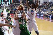 DESCRIZIONE : Campionato 2013/14 Acea Virtus Roma - Sidigas Avellino<br /> GIOCATORE : Daniele Cavaliero<br /> CATEGORIA : Tiro Penetrazione Difesa Curiosità<br /> SQUADRA : Sidigas Scandone Avellino<br /> EVENTO : LegaBasket Serie A Beko 2013/2014<br /> GARA : Acea Virtus Roma - Sidigas Avellino<br /> DATA : 02/02/2014<br /> SPORT : Pallacanestro <br /> AUTORE : Agenzia Ciamillo-Castoria / GiulioCiamillo<br /> Galleria : LegaBasket Serie A Beko 2013/2014<br /> Fotonotizia : Campionato 2013/14 Acea Virtus Roma - Sidigas Avellino<br /> Predefinita :