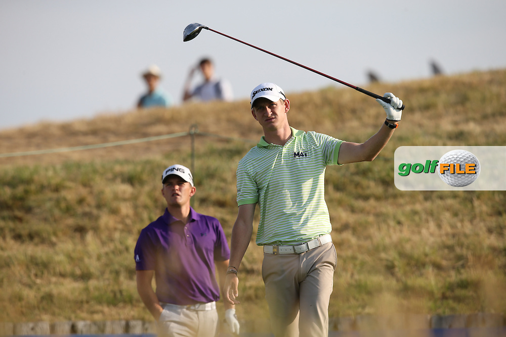 /murr/ during Round One of the 2015 Alstom Open de France, played at Le Golf National, Saint-Quentin-En-Yvelines, Paris, France. /03/07/2015/. Picture: Golffile | David Lloyd<br /> <br /> All photos usage must carry mandatory copyright credit (© Golffile | David Lloyd)