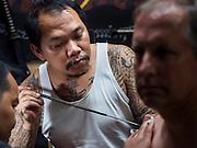 27 MAY 2015 - BANGKOK, THAILAND:      PHOTO BY JACK KURTZ
