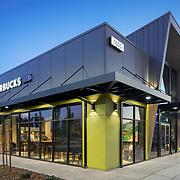 Sierra View General- Starbucks Expo/Challenge