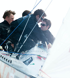 Team Minoprio - Stena Match Cup Sweden 2010, Marstrand-Sweden. World Match Racing Tour. photo: Loris von Siebenthal - myimage