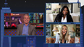 """September 23, 2021 - USA: Bravo's """"Watch What Happens Live with Andy Cohen"""" - Episode: 18152"""
