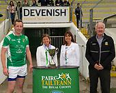 Donaghmore/Ashbourne v Navan O'Mahony's - Meath Premier 8 Football Final 2020.