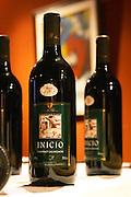 2003 Vino Fino Tinto Inicio Cabernet Sauvignon Canelones Montevideo, Uruguay, South America Uruguay wine production institute Instituto Nacional de Vitivinicultura INAVI