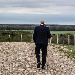 10-05-2021: Wielrennen: persmoment EK veldrijden: Wijster <br />weglopen is geen optie