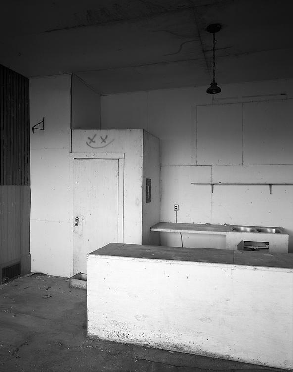Kitchen Hall, Dummer, SK