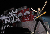 NASHVILLE, TN - JUNE 19:  Roger Waters performs at the Bridgestone Arena on June 19, 2012 in Nashville, Tennessee.  (Photo by Frederick Breedon IV/) © Frederick Breedon. All rights reserved. Unauthorized duplication prohibited.