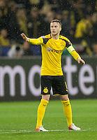 2016.11.22 , Dortmund ,  Pilka nozna UEFA Liga Mistrzow Sezon 2016/2017<br /> Mecz Borussia Dortmund - Legia Warszawa<br /> N/z Marco Reus<br /> Foto Rafal Oleksiewicz / PressFocus<br /> <br /> 2016.11.22 , Football UEFA Champions League Season 2016/2017<br /> Borussia Dortmund - Legia Warszawa<br /> Marco Reus<br /> Credit Rafal Oleksiewicz / PressFocus