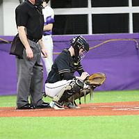Baseball: St. Olaf College Oles vs. University of Northwestern-St. Paul Eagles