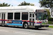 Orange County Transportation Authority OCTA
