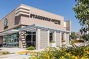 Starbucks in Azusa
