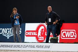 Hilberath Jonny, GER<br /> LONGINES FEI World Cup™ Finals Paris 2018<br /> © Dirk Caremans<br /> 12/04/2018