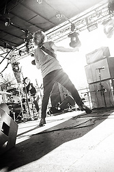 Ty Segall performs at The Treasure Island Music Festival - 10/14/12