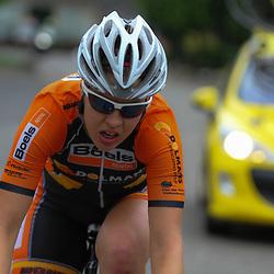 Boels Rental Ladies Tour Zaltbommel-Veen Romy Kasper