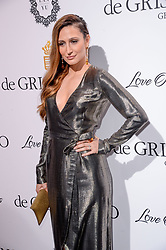 Siran Manoukian attending the de Grisogono party ahead the 70th Cannes Film Festival, at Eden Roc Hotel in Antibes, France on May 23, 2017. Photo Julien Reynaud/APS-Medias/ABACAPRESS.COM