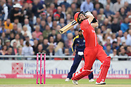 Lancashire County Cricket Club v Yorkshire County Cricket Club 200718