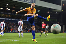 West Bromwich Albion v Mansfield Town 14 Sep 2018
