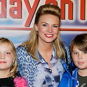 NLD/Utrecht/20121018- Premiere Speed, Pernille la Lau, kinderen