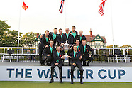 Walker Cup D2 Afternoon Singles
