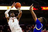NCAA Basketball-South Dakota State at Southern California-Nov 12, 2019