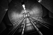 Subway - New York, U.S.A.