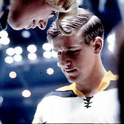 Bobby Orr - Hockey Player